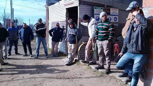 Resultado de imagen para Malestar y preocupación por los 20 despidos en Nogoyá