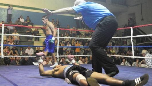 Resultado de imagen para noche de box nogoya al dia