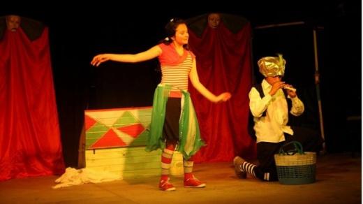 Este miércoles comienza el XV Encuentro Internacional de Teatro para niños