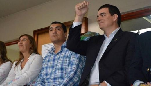 Cavagna confirmó que intentará ser reelegido como intendente