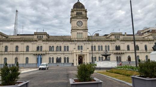 Paritarias: Gobierno convocó a ATE y UPCN para este viernes