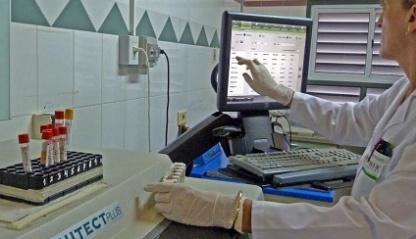 La provincia recuerda la importancia de incorporarse al registro de donantes de médula ósea