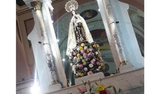 Nogoyá celebra sus 235 años de vida cívica religiosa