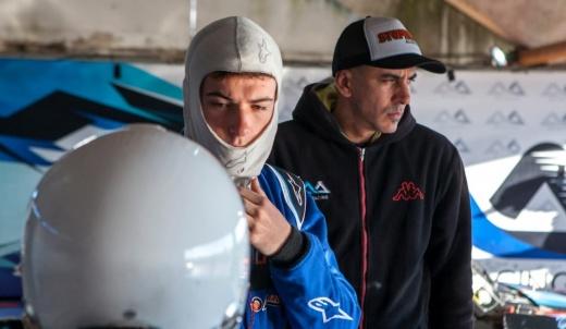 Se viene una nueva fecha del TC Pista Mouras y Nico Ghirardi ya está en La Plata