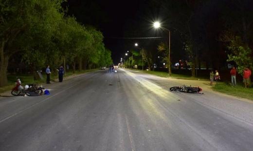 Policiales de la semana: Robos esclarecidos, accidente grave y detención por droga