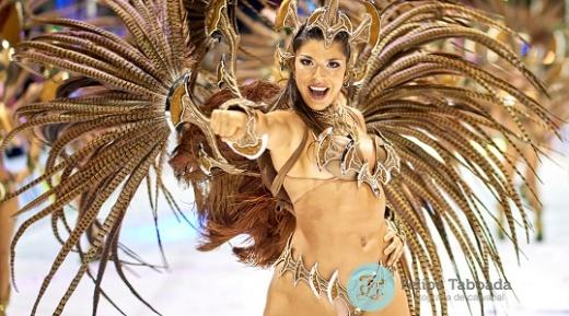 Con buenas expectativas Gualeguaychú espera la segunda noche del Carnaval del País