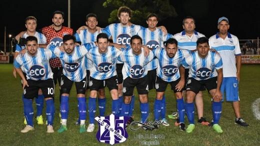 Con Pitana como árbitro, 25 de Mayo jugará la final del Torneo Copa de Victoria