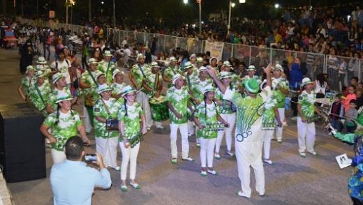 Más de 50 expresiones carnavalescas participará de los Corsos Oficiales 2020
