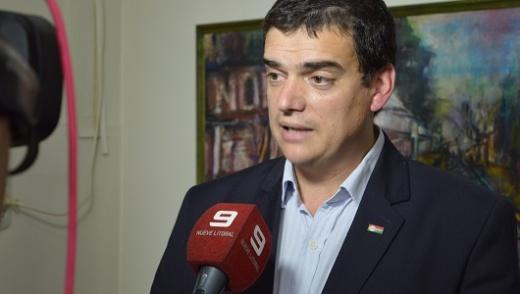 Trascendidos mediáticos erróneos involucraron al Intendente Cavagna en el accidente náutico