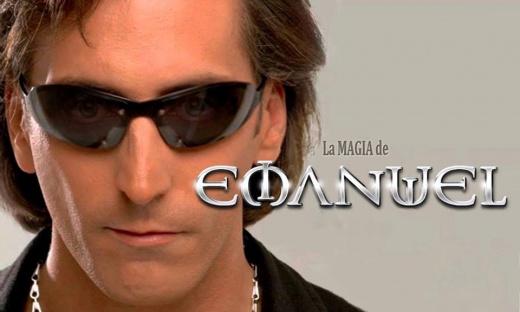 El Mago Emanuel llega a Nogoyá para presentar su show en la Sociedad Italiana