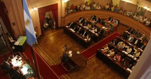 Luego de una investigación Diputados rechazó el pedido de juicio político a Mizawak