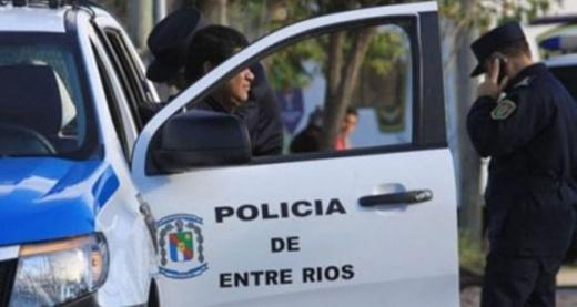 Estafa, hurto en escuela y moto recuperada, los destacado en Policiales