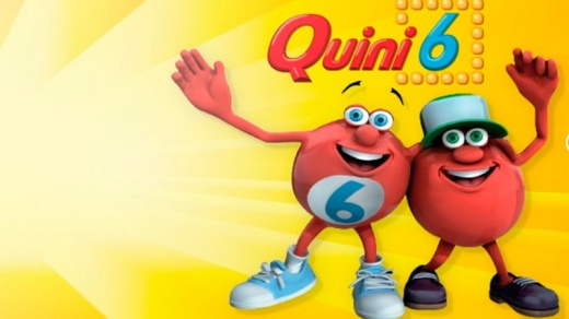 Pozos gigantes del Quini 6, otra vez vacantes: Habrá $300 millones el domingo