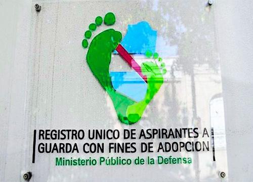 En febrero se abrirá la primera inscripción de adoptantes en Entre Ríos
