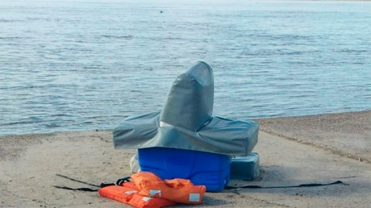 Accidente náutico: Intensifican la búsqueda del Intendente y sus dos compañeros