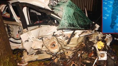 Accidentes de tránsito: Cuántas personas murieron en cada provincia en el 2016