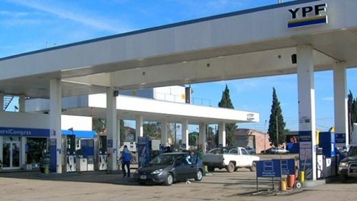 Sin congelamiento, el Gobierno Nacional autorizó el aumento de los combustibles